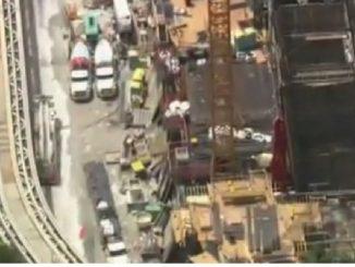 Edificio crollato Miami