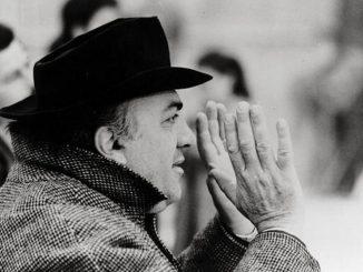 Federico Fellini: la vita, i rapporti con Sandra Milo e i suoi film