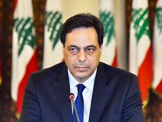 governo-libano