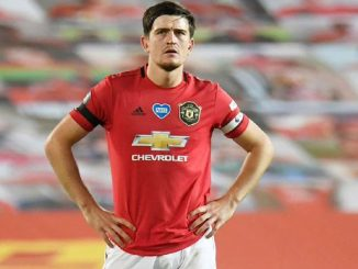 harry maguire arrestato manchester united