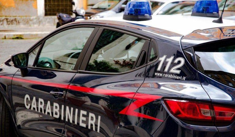 incidente via Casilina