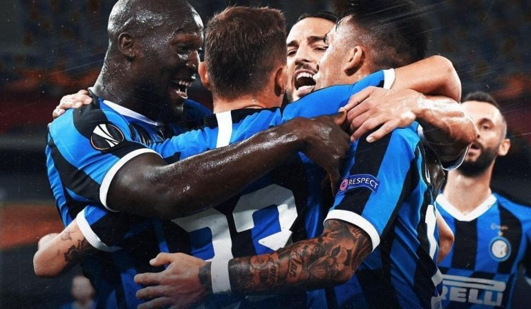 inter finale europa league
