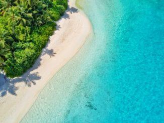 italiano annegato maldive