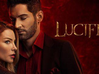 Lucifer 5 stagione, parte 1: cast e uscita della serie Netflix
