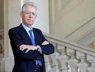 Monti sarà a capo della super commissione sulle politiche sanitarie