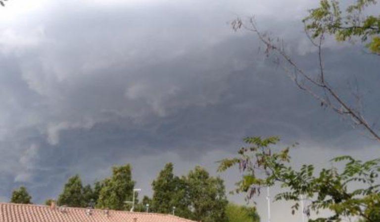 meteo weekend estate temporali