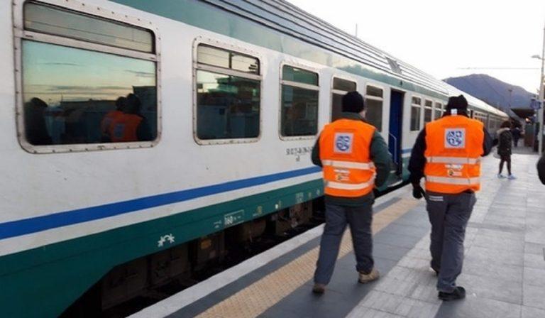 migranti fuggiti quarantena latina