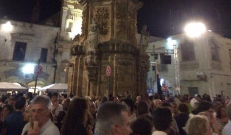 Lecce, multa per due locali a Marina di Nardò: nessun distanziamento