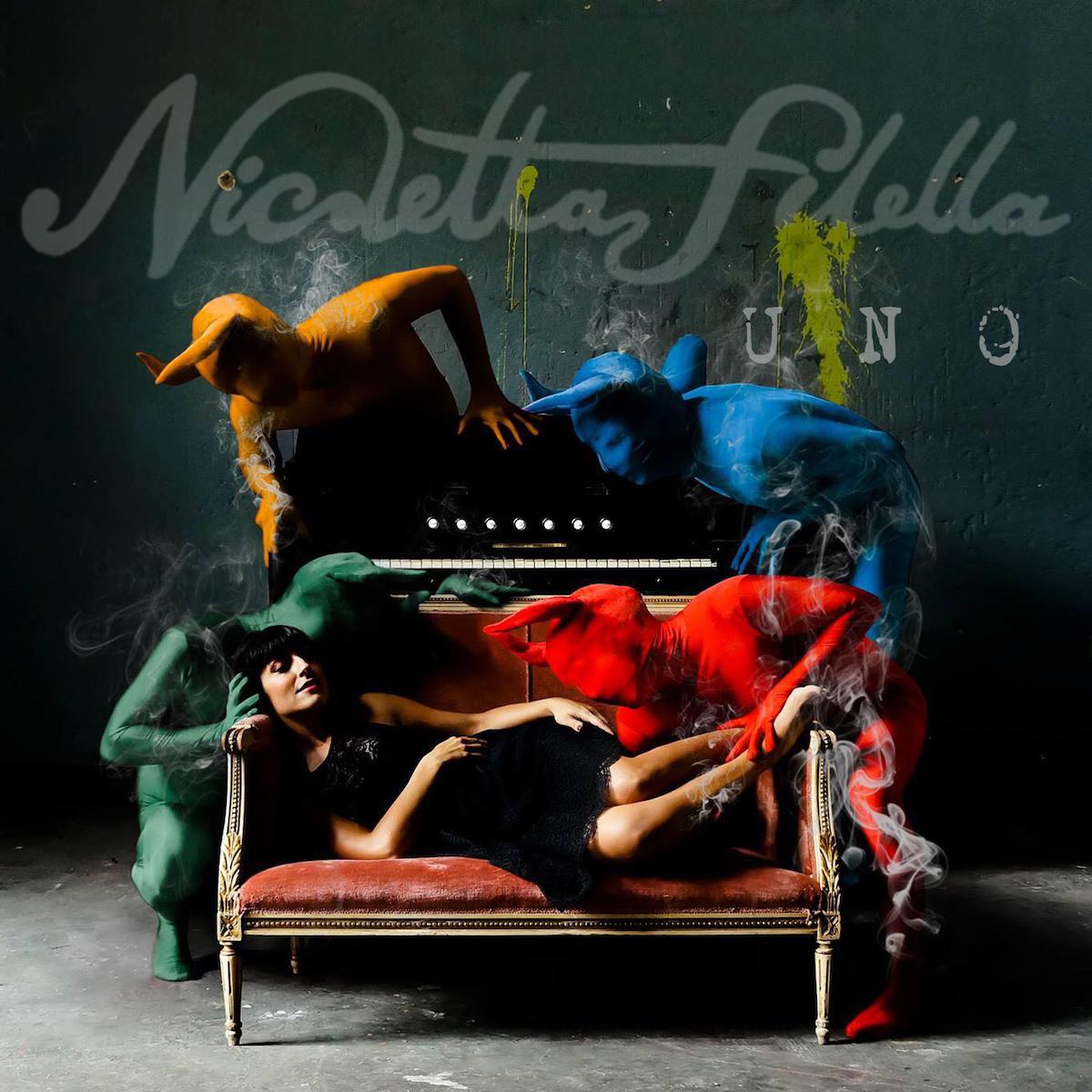 nicoletta filella uno cover credit dorothy bhawl grafica bruce stevens