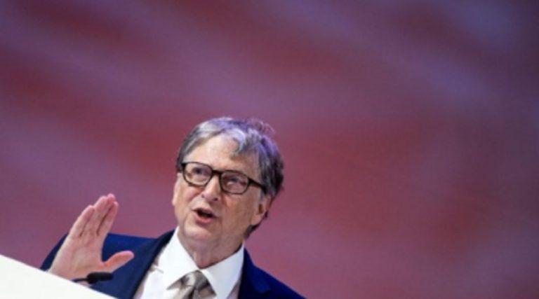 nuova profezia Bill Gates