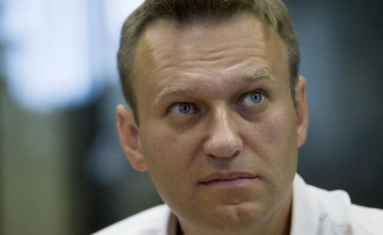 oppositore russo avvelenato