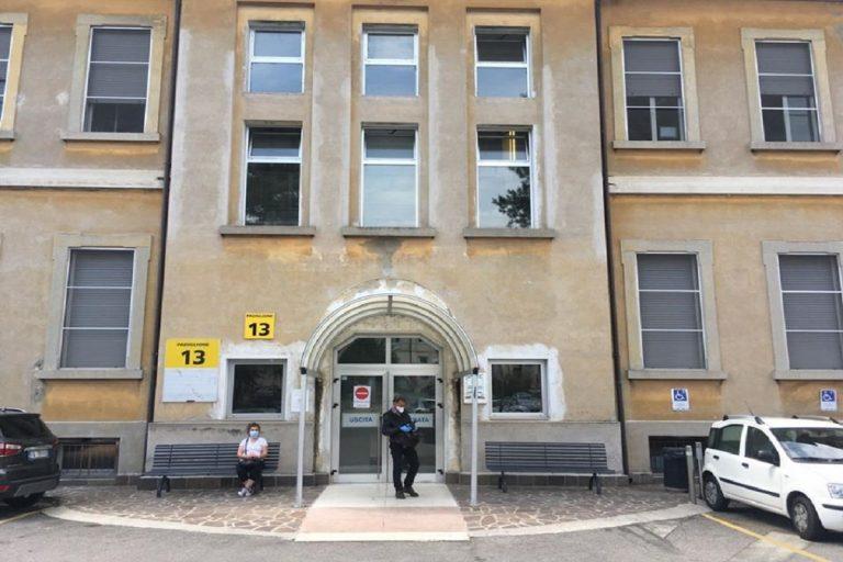 Ospedale Borgo Trento (Verona)