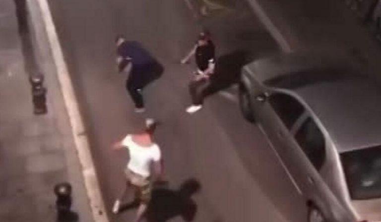 pugile colombi arrestato