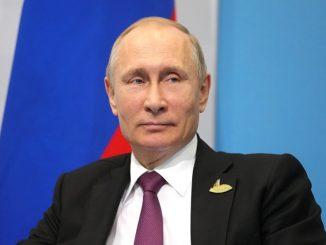 Prodotto il primo vaccino Covid in Russia. Lo annuncia Vladimir Putin