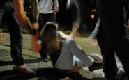 ragazza stuprata israele