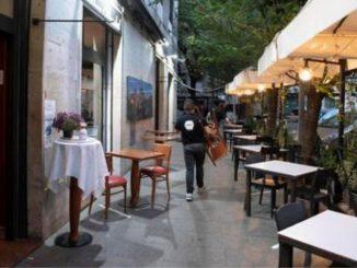 Decreto agosto, bonus ristorazione da 2.500 euro
