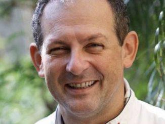 ristoratore italiano a Beirut