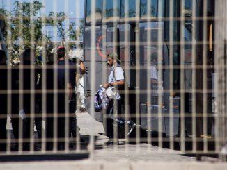 Lampedusa sbarchi migranti Covid