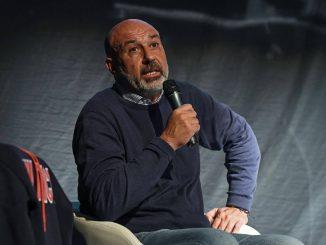 Sergio Pirozzi, anche lui nella bufera Bonus deputati