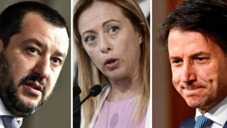 Sondaggi politici Youtrend