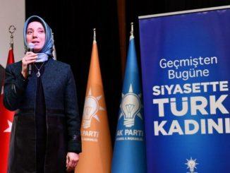 Turchia, la figlia di Erdogan si batte contro la violenza sulle donne