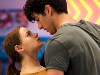 The Kissing Booth 2: cast e trama del film in streamig su Netflix