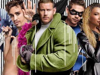 the umbrella academy 2 recensione
