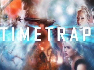 Time Trap: cast e recensione del nuovo film sci-fi su Netflix
