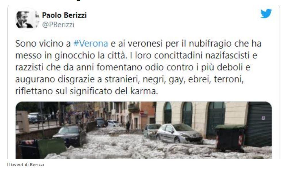 tweet berizzi