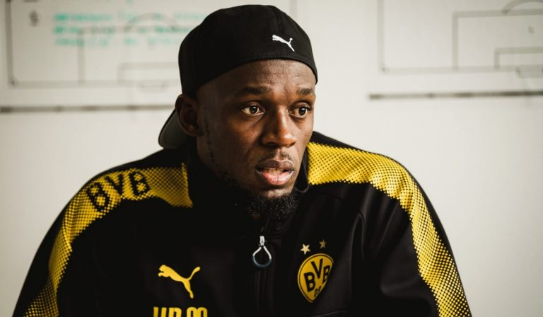 Usain Bolt positivo Covid