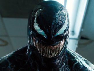 Venom: cast e trama del film Marvel in streaming su Netflix