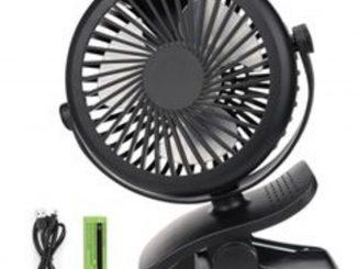 ventilatori portatili