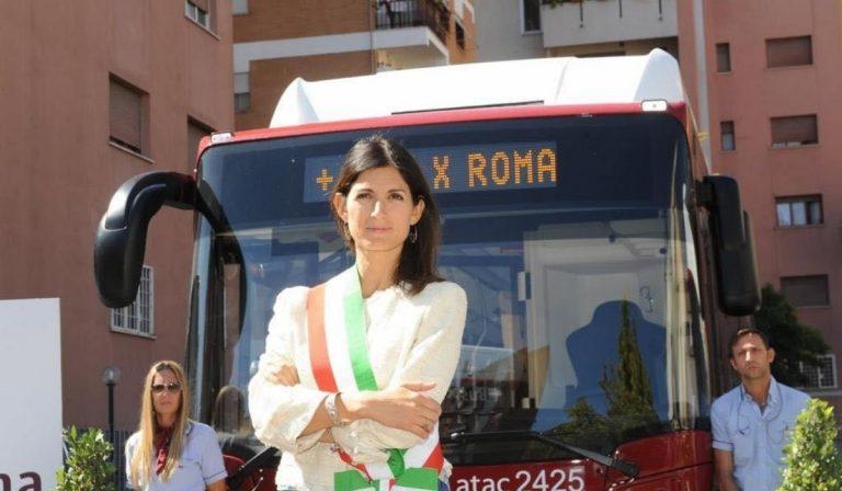 Virginia Raggi Zingaretti