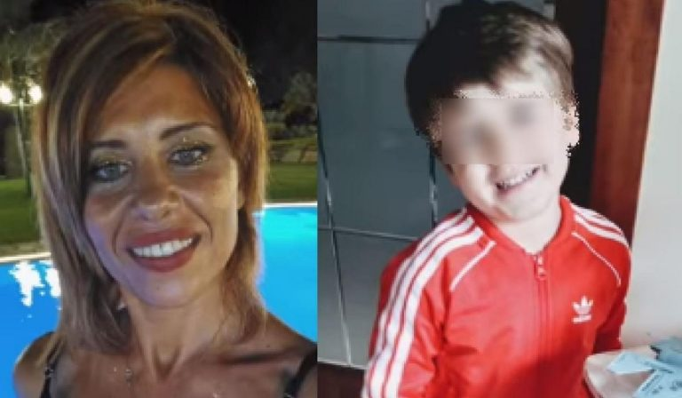 Viviana Parisi suicidata