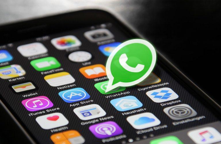 whatsapp messaggi che si autodistruggono