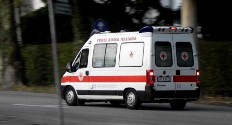 12enne morto in casa a sesto fiorentino
