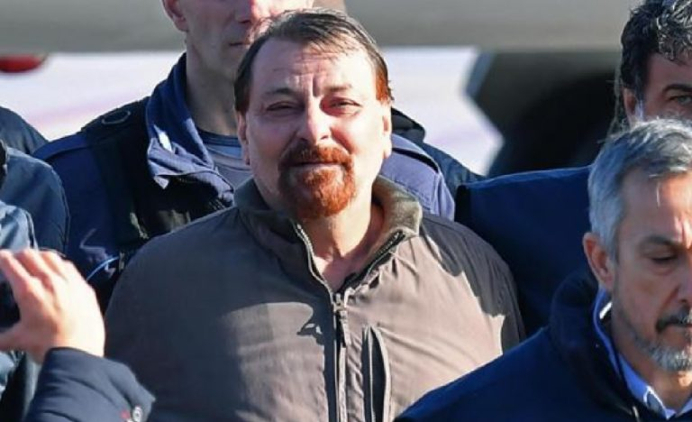 Cesare Battisti sciopero fame