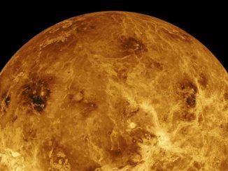Venere, cosa e la fosfina