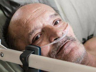 Il francese Alain Cocq che ha deciso per l'eutanasia
