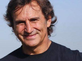 Alex Zanardi Costa