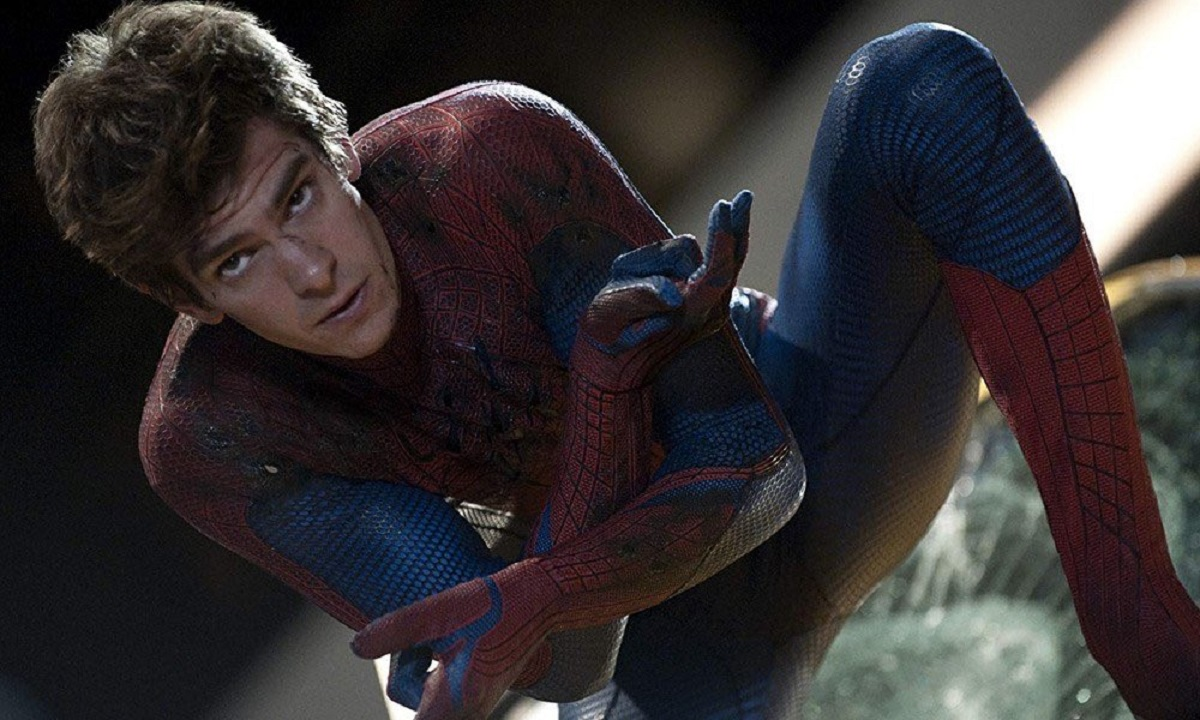 amazing spider man netflix