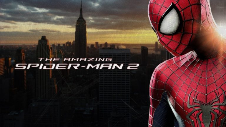 amazing spider man netflix 768x432