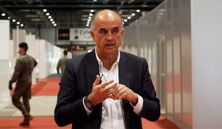 A Madrid il coronavirus fa paura: restrizioni a mobilità e lavoro