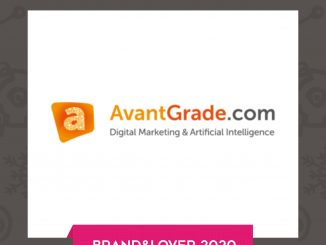 AvantGrade, sponsor SEO&Love 2020