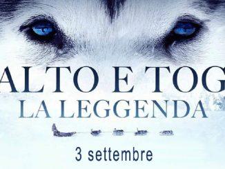 Balto e Togo- la leggenda: cast e uscita del film