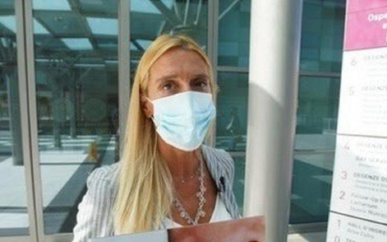 Batterio killer Verona mamma Nina