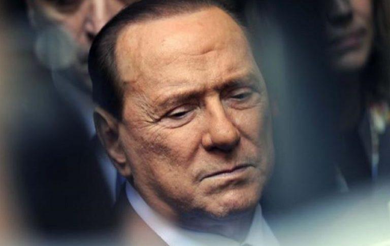 Berlusconi San Raffaele