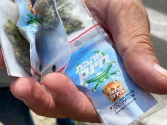 cannabis tel aviv