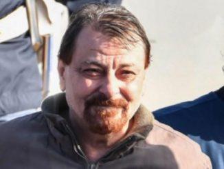 Cesare Battisti trasferito in Calabria