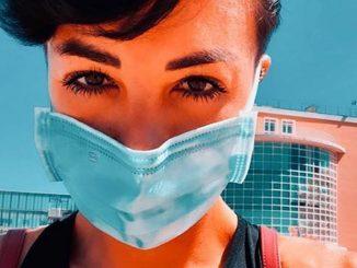 Claudia Lai ha sconfitto il cancro, l'annuncio della compagna di Nainggolan